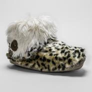 Jesse Slipper Leopard Bedroom Athletics